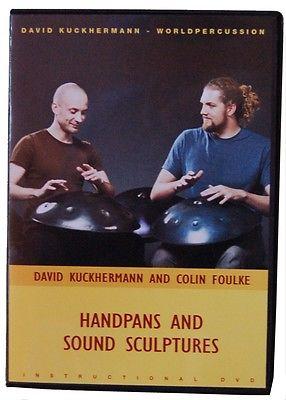 Tutorial David Kuckhermann Colin Foulke DVD