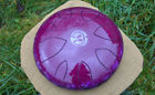 Steel tongue drums x 3 (AM Drums) CUSTOM MADE plain ANY COLOUR handpan