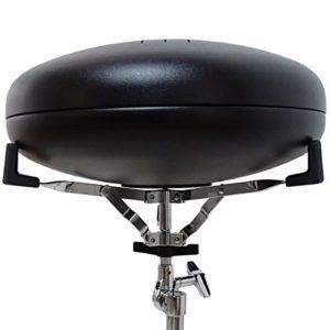 Aqua Drum Pro11 Tongue Drum afinable 11 tonos + Pearl S de 830 Soporte