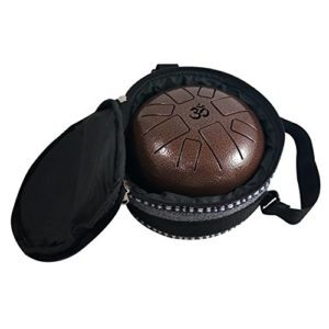 Tongue Drum - Hapi Drum con bolsa protectora