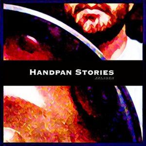 musica cd HANDPAN STORIES