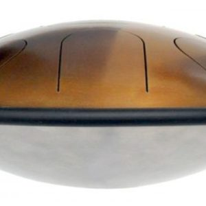 comprar ZENKO tankdrum Handpan Tongue Drum Bolsa, Baquetas