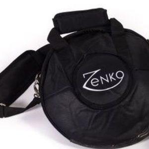 bolsa protectora negra zenko