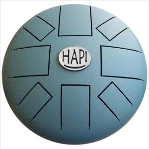 Comprar Online Hapi Tongue Drum Original Azul