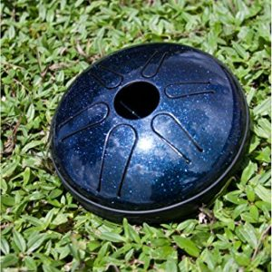 Idiopan bella steel tongue drum