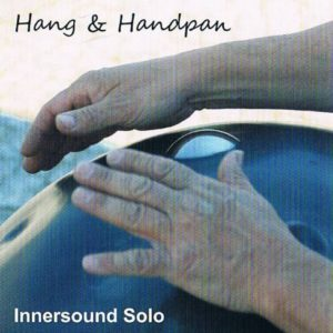 Hang Y Handpan Innersound Solo musica cd