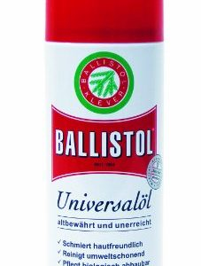 Ballistol Aceite Universal Spray 200ml