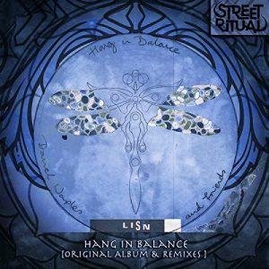 Musica con Handpan Hang in Balance de Daniel Waples