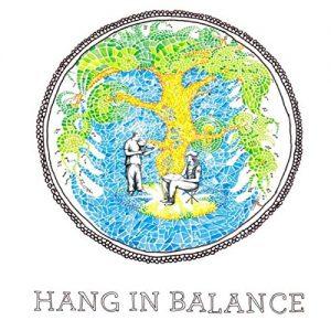 Hang in Balance (Hang & Violin)